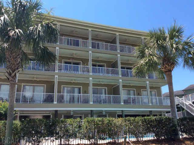 25909 Canal Road #103, Orange Beach, AL 36561 (MLS #269954) :: Gulf Coast Experts Real Estate Team