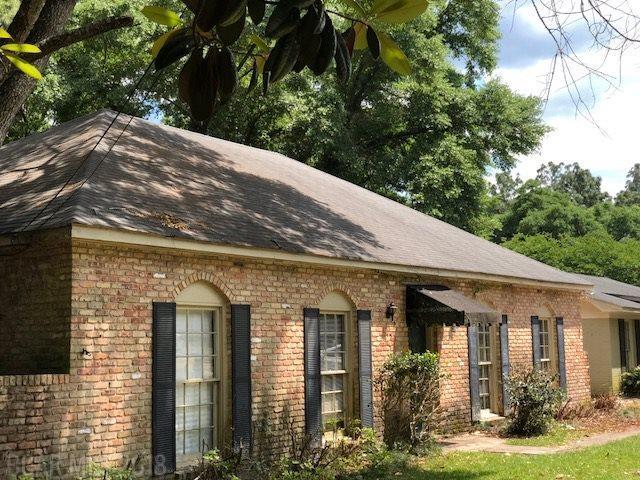316 Judson Dr, Mobile, AL 36608 (MLS #270057) :: Elite Real Estate Solutions
