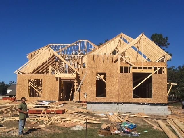 12198 Gracie Lane, Spanish Fort, AL 36527 (MLS #270092) :: Jason Will Real Estate