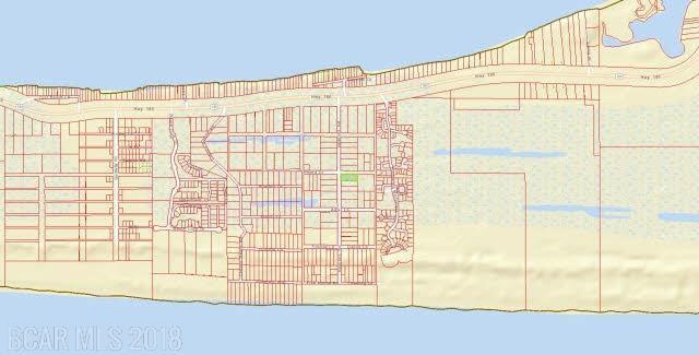 0 Veteran's Rd, Gulf Shores, AL 36542 (MLS #270121) :: Gulf Coast Experts Real Estate Team