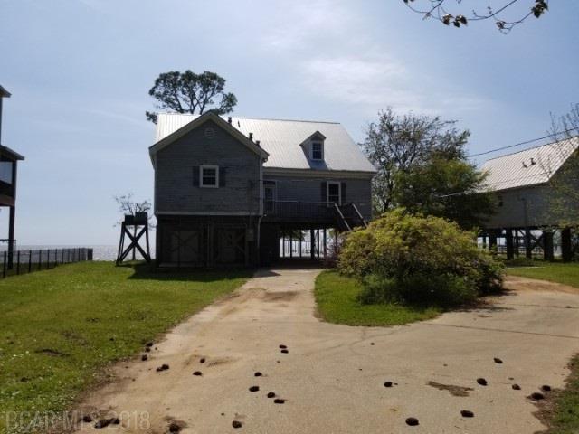 12153 County Road 1, Fairhope, AL 36532 (MLS #270134) :: Coldwell Banker Seaside Realty