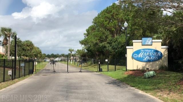 25293 Perdido Beach Blvd #40, Orange Beach, AL 36561 (MLS #270136) :: Jason Will Real Estate