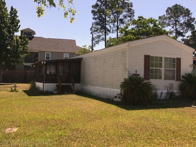 25555 Canal Road, Orange Beach, AL 36561 (MLS #270336) :: Elite Real Estate Solutions