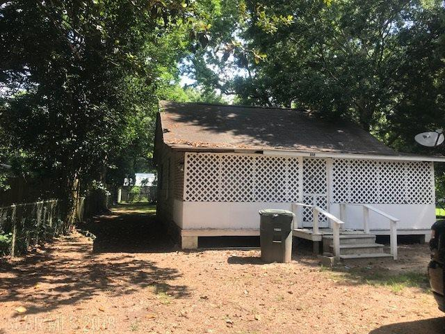 618 W Marigold Av, Foley, AL 36535 (MLS #270442) :: Gulf Coast Experts Real Estate Team