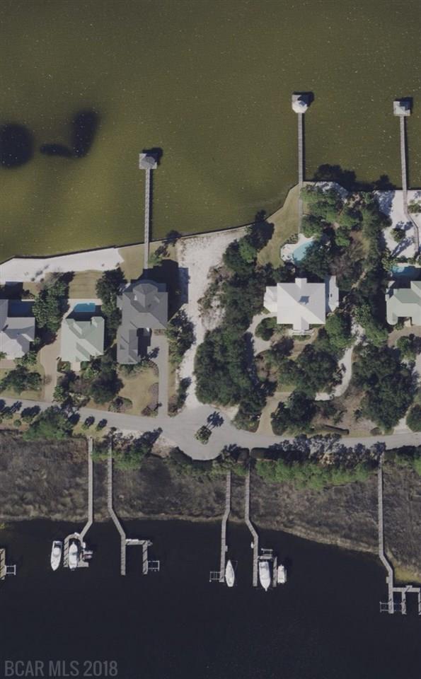 Lot 9 Peninsula Dr, Orange Beach, AL 36561 (MLS #270474) :: Karen Rose Real Estate