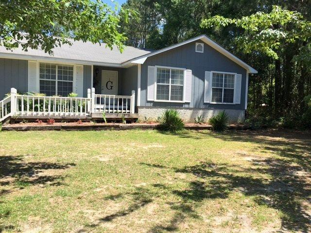 520 W 23rd Avenue, Gulf Shores, AL 36542 (MLS #270500) :: Gulf Coast Experts Real Estate Team