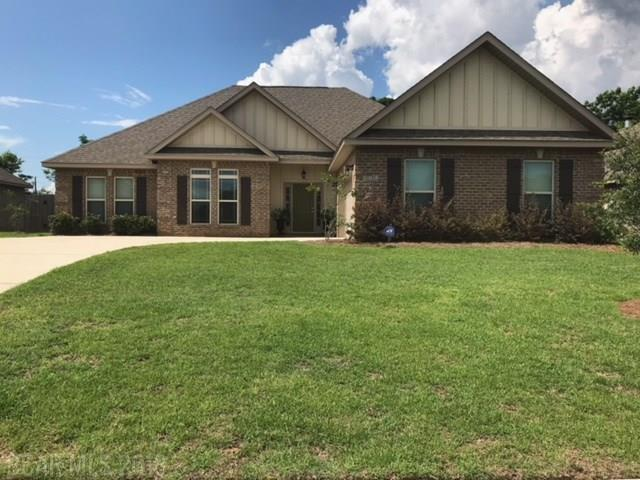 11743 Alabaster Drive, Daphne, AL 36526 (MLS #270577) :: Gulf Coast Experts Real Estate Team