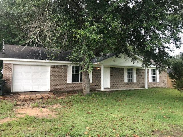 14244 N Pecan Street, Foley, AL 36535 (MLS #270595) :: Gulf Coast Experts Real Estate Team
