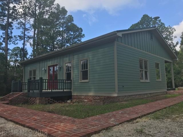 23481 Swift Church Rd, Elberta, AL 36530 (MLS #270661) :: Elite Real Estate Solutions