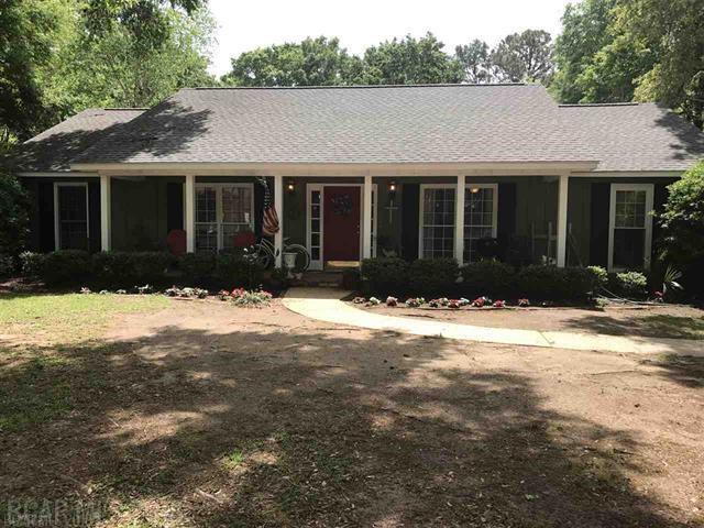 605 W Oak Ridge Court, Daphne, AL 36526 (MLS #270745) :: Gulf Coast Experts Real Estate Team