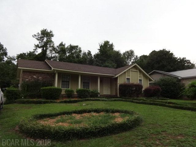 198 Ridgewood Drive, Daphne, AL 36526 (MLS #270760) :: Karen Rose Real Estate