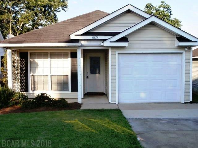 16133 Zenith Drive, Loxley, AL 36551 (MLS #270765) :: Ashurst & Niemeyer Real Estate
