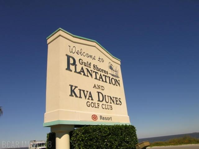 400 Plantation Road #1310, Gulf Shores, AL 36542 (MLS #270864) :: Karen Rose Real Estate