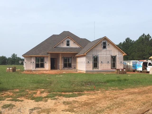 12120 Coyote Drive, Spanish Fort, AL 36527 (MLS #271143) :: Elite Real Estate Solutions