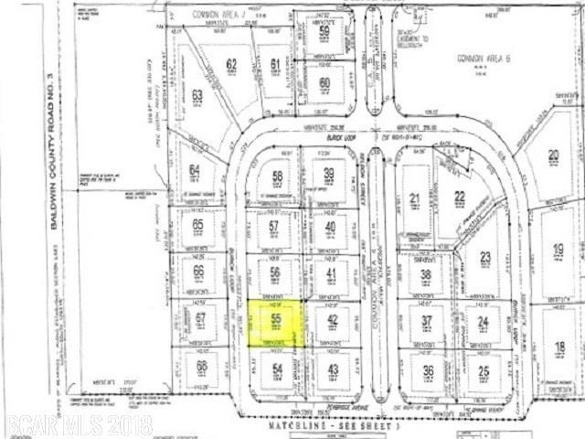 0 Burwick Loop, Fairhope, AL 36532 (MLS #271175) :: Karen Rose Real Estate