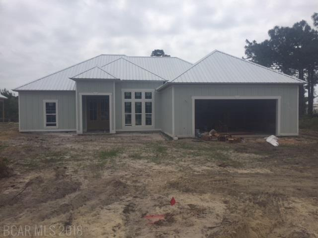 1232 Pindo Drive, Gulf Shores, AL 36542 (MLS #271211) :: Gulf Coast Experts Real Estate Team