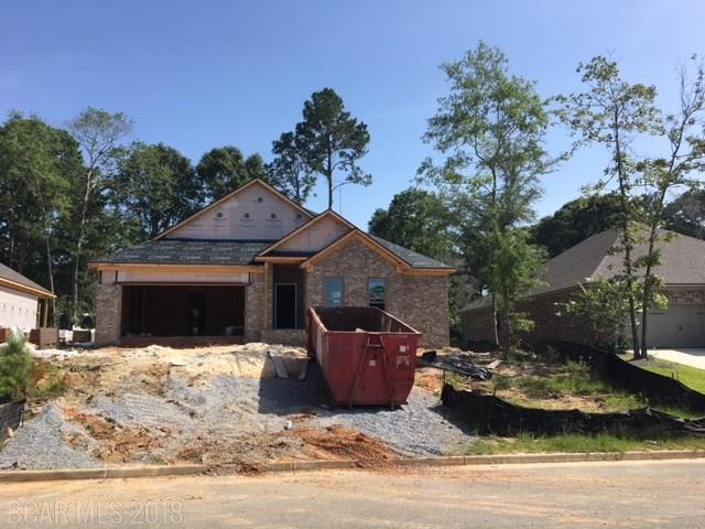 30246 Persimmon Dr, Spanish Fort, AL 36527 (MLS #271223) :: Karen Rose Real Estate