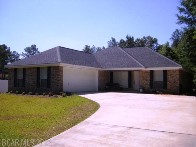 7618 Park Drive, Daphne, AL 36526 (MLS #271259) :: Ashurst & Niemeyer Real Estate