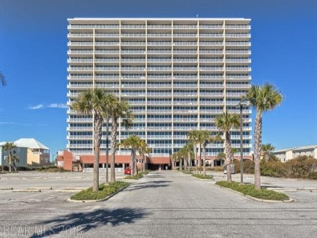 1524 W Beach Blvd #1002, Gulf Shores, AL 36542 (MLS #271357) :: Gulf Coast Experts Real Estate Team