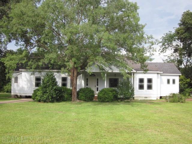 606 Hand Av, Bay Minette, AL 36507 (MLS #271480) :: Gulf Coast Experts Real Estate Team