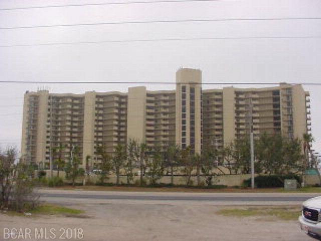 24400 E Perdido Beach Blvd #306, Orange Beach, AL 36561 (MLS #271499) :: Gulf Coast Experts Real Estate Team