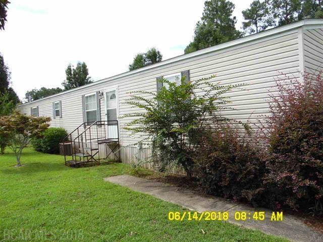 1963 Maria Ln, Lillian, AL 36549 (MLS #271645) :: Gulf Coast Experts Real Estate Team