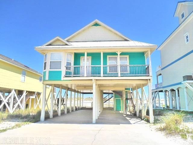 1763 W Beach Blvd, Gulf Shores, AL 36542 (MLS #271704) :: Bellator Real Estate & Development
