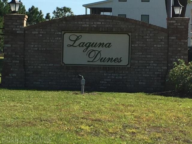 Laguna Ct, Gulf Shores, AL 36542 (MLS #271740) :: Elite Real Estate Solutions