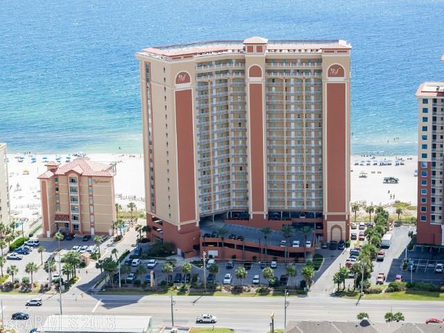 401 E Beach Blvd #2003, Gulf Shores, AL 36542 (MLS #271744) :: Gulf Coast Experts Real Estate Team