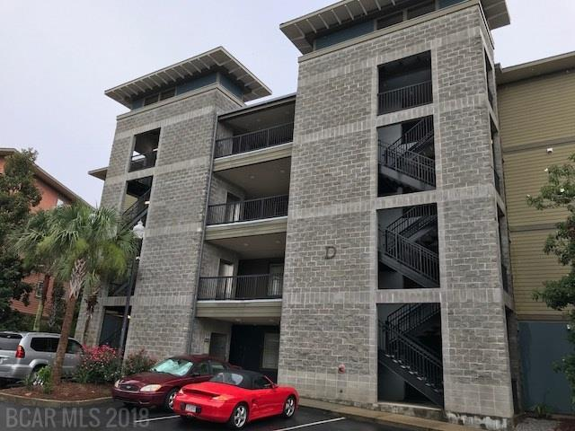 1430 Regency Road D201, Gulf Shores, AL 36542 (MLS #271877) :: ResortQuest Real Estate