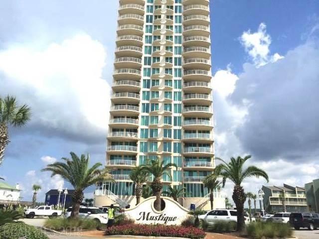 2000 W Beach Blvd #401, Gulf Shores, AL 36542 (MLS #271901) :: Bellator Real Estate & Development