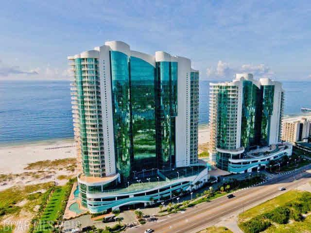 26350 Perdido Beach Blvd 803C, Orange Beach, AL 36561 (MLS #271910) :: Ashurst & Niemeyer Real Estate