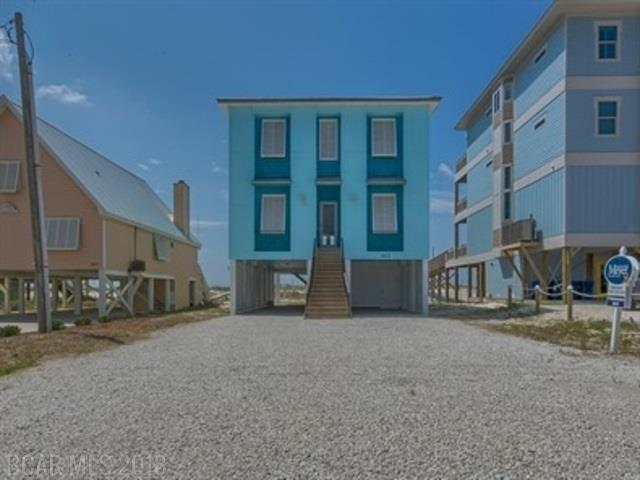 1621 W Beach Blvd, Gulf Shores, AL 36542 (MLS #272025) :: Bellator Real Estate & Development