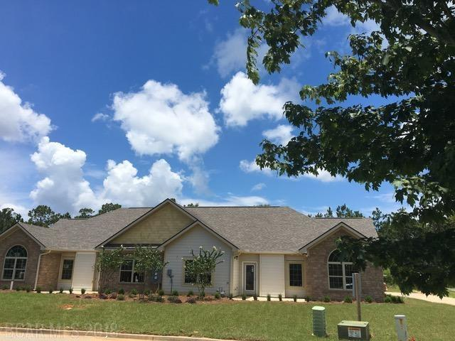 1801 Holmes Ave #1801, Foley, AL 36535 (MLS #272031) :: The Kim and Brian Team at RE/MAX Paradise