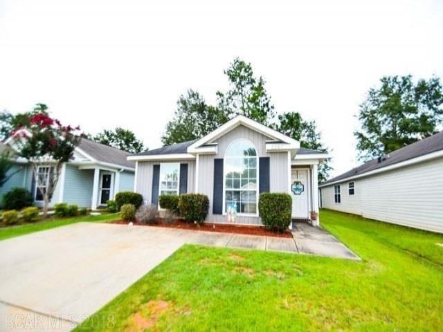 2207 Seasons Court, Mobile, AL 36695 (MLS #272061) :: Elite Real Estate Solutions