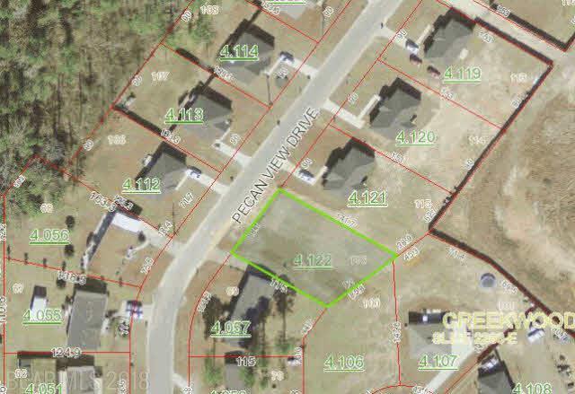 0 Pecan View Dr, Loxley, AL 36551 (MLS #272083) :: Ashurst & Niemeyer Real Estate