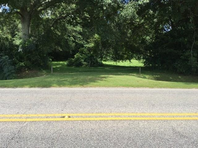 0 W County Road 64, Loxley, AL 36551 (MLS #272277) :: Gulf Coast Experts Real Estate Team