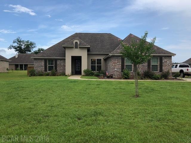 20168 Thompson Hall Road, Fairhope, AL 36532 (MLS #272309) :: Ashurst & Niemeyer Real Estate