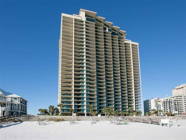 23972 Perdido Beach Blvd #701, Orange Beach, AL 36561 (MLS #272342) :: The Premiere Team