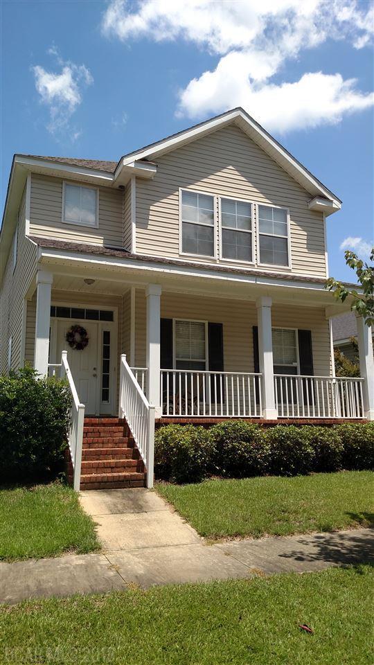 29865 Gregor Street, Daphne, AL 36526 (MLS #272389) :: Elite Real Estate Solutions