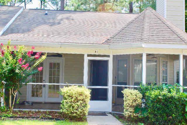 26063 Canal Road B-1, Orange Beach, AL 36561 (MLS #272395) :: Gulf Coast Experts Real Estate Team