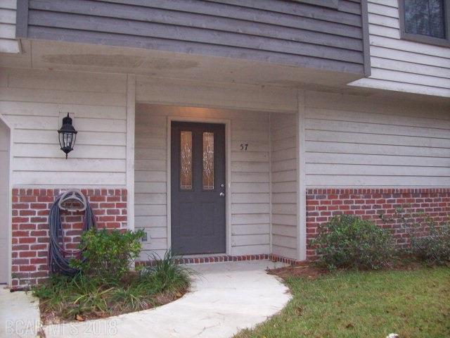 57 Lake Shore Drive, Daphne, AL 36526 (MLS #272431) :: Bellator Real Estate & Development