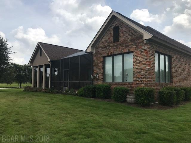 329 Olde Park Court, Gulf Shores, AL 36542 (MLS #272532) :: Gulf Coast Experts Real Estate Team