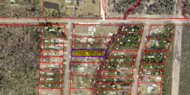 0 Hammock Rd, Elberta, AL 36530 (MLS #272766) :: Elite Real Estate Solutions