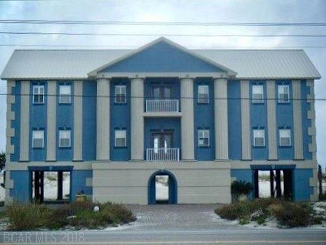 2157 W Beach Blvd, Gulf Shores, AL 36542 (MLS #272797) :: Elite Real Estate Solutions
