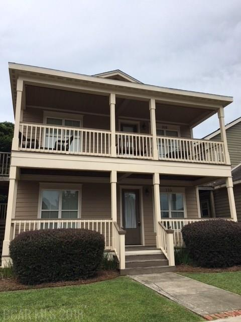 25806 Pollard Road #115, Daphne, AL 36526 (MLS #272905) :: Gulf Coast Experts Real Estate Team