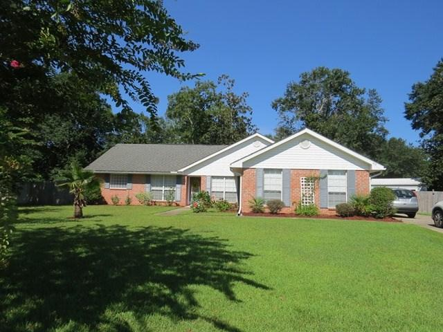 430 Dumoine Drive, Foley, AL 36535 (MLS #272988) :: Gulf Coast Experts Real Estate Team