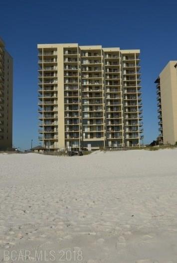 24250 Perdido Beach Blvd #4031, Orange Beach, AL 36561 (MLS #273006) :: Gulf Coast Experts Real Estate Team