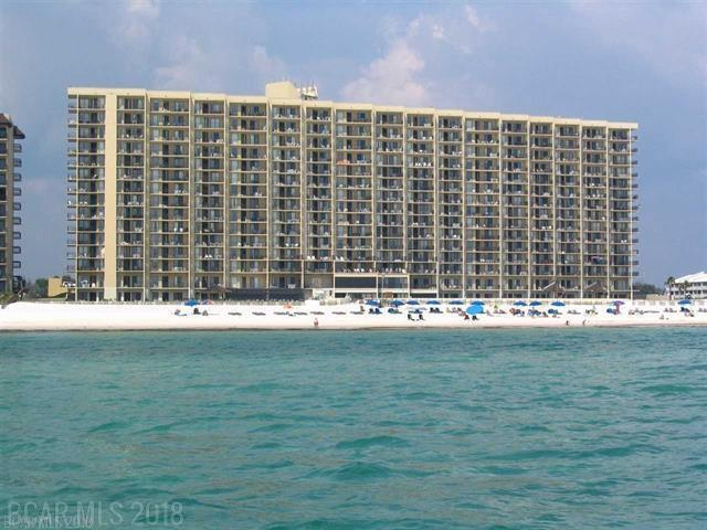24400 Perdido Beach Blvd #308, Orange Beach, AL 36561 (MLS #273173) :: ResortQuest Real Estate