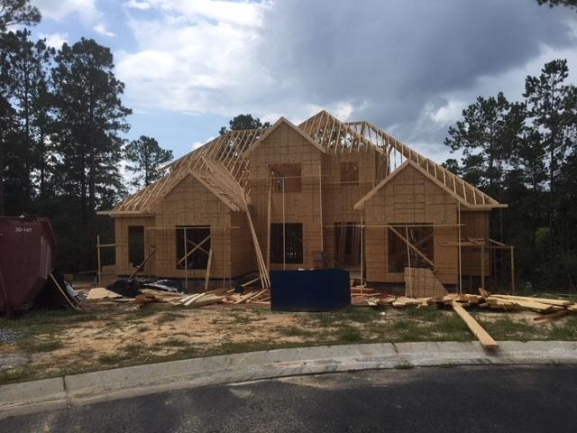 34146 Farrington Lane, Spanish Fort, AL 36527 (MLS #273315) :: Elite Real Estate Solutions